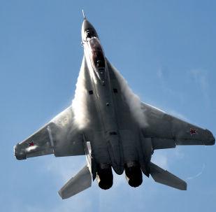 Caca russo MiG-35