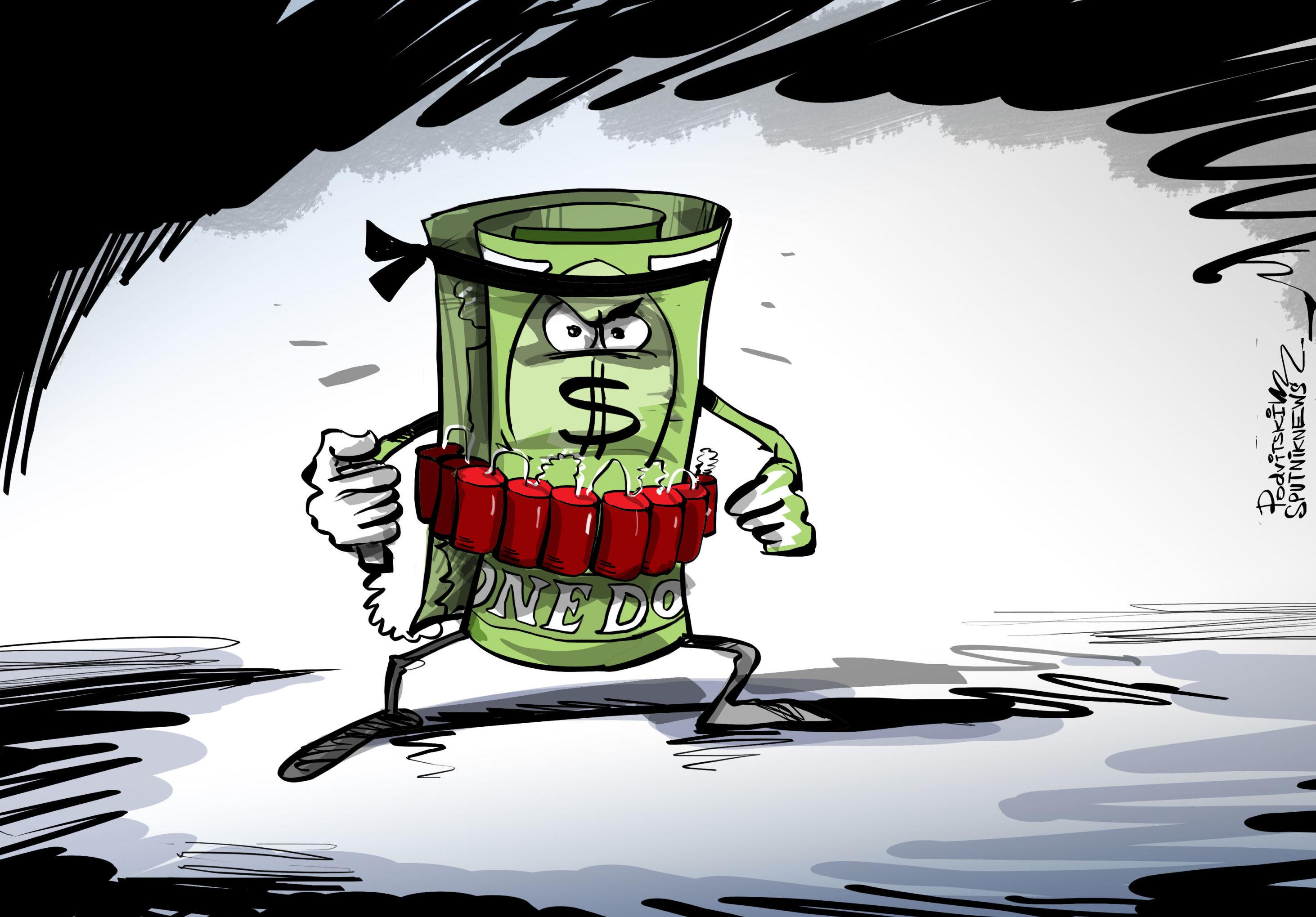 Terrorismo com outra face