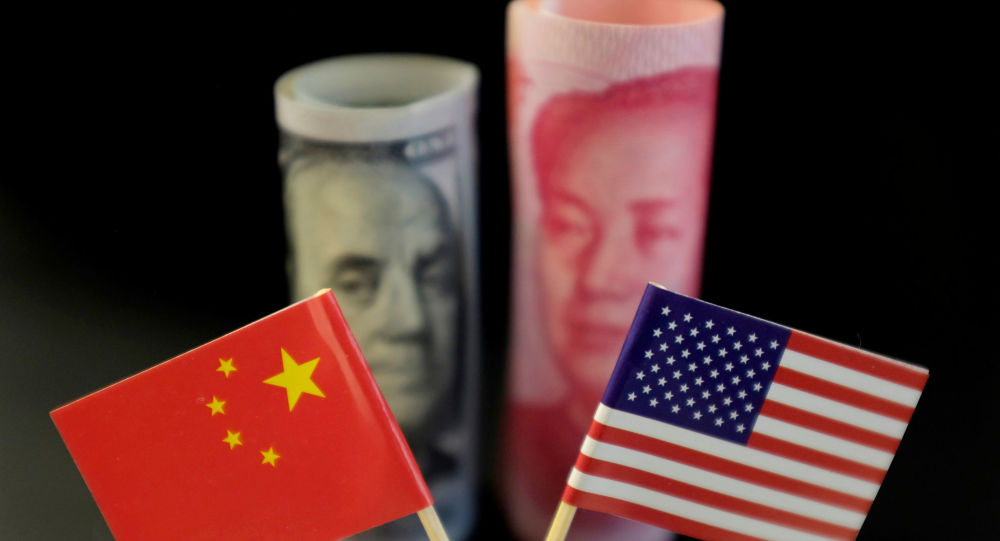 Investimentos da China nos EUA caíram de US$ 46,5 bilhões em 2016 para US$ 5,4 bilhões em 2018