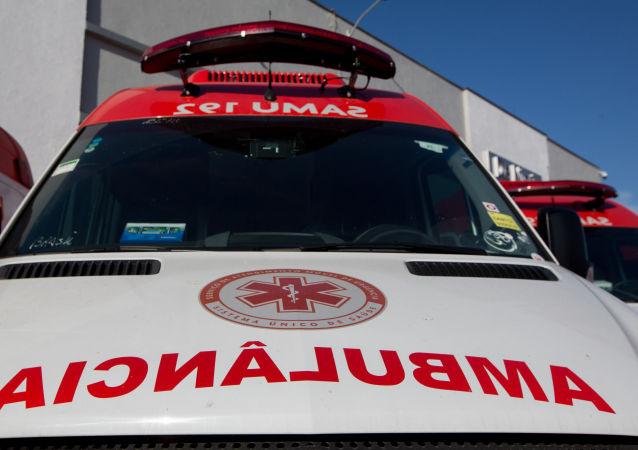 Explosões na Oxigênio Centro Norte deixaram quatro pessoas mortas e duas feridas