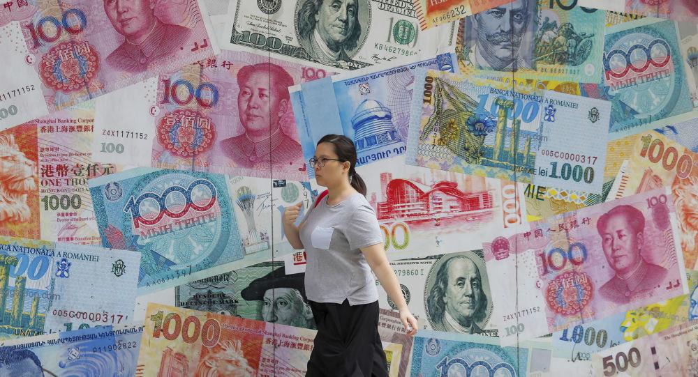 O prognóstico do crescimento médio mundial publicado pelo FMI, em agosto de 2019, aponta para crescimento desacelerado da economia no próximo ano