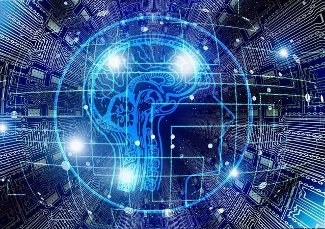 Inteligência artificial (imagem ilustrativa)