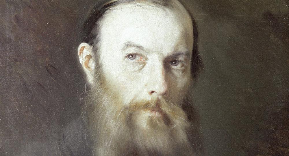 Fyodor Dostoievski, o grande clássico da literatura russa