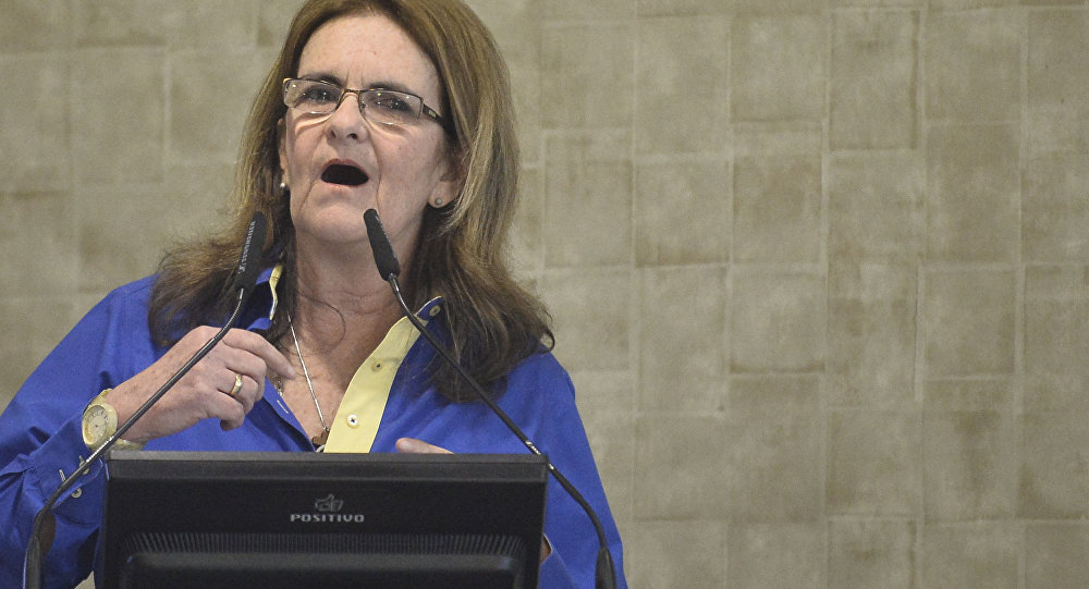 Graça Foster pode deixar a presidência da Petrobras em março