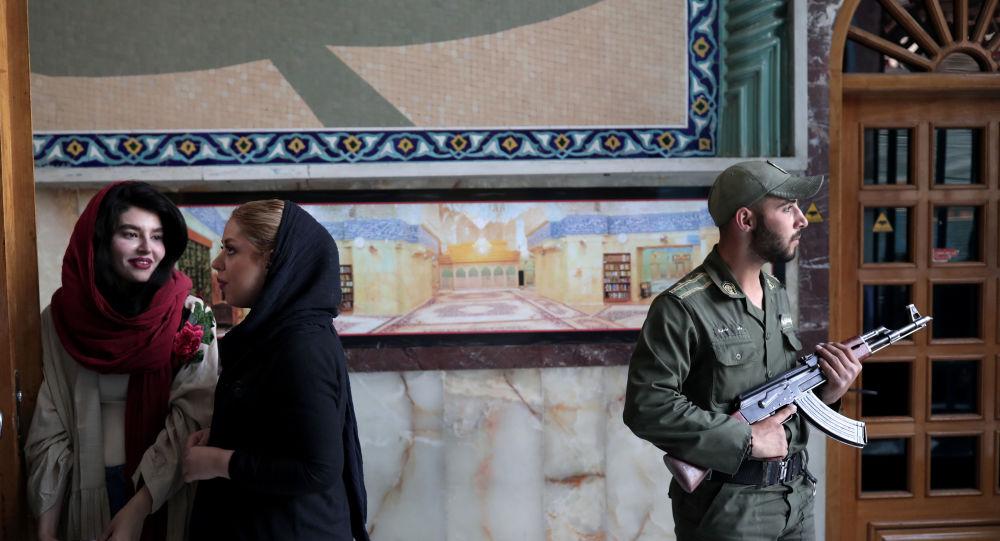 Irã afirma ter preso líder de grupo terrorista baseado nos EUA