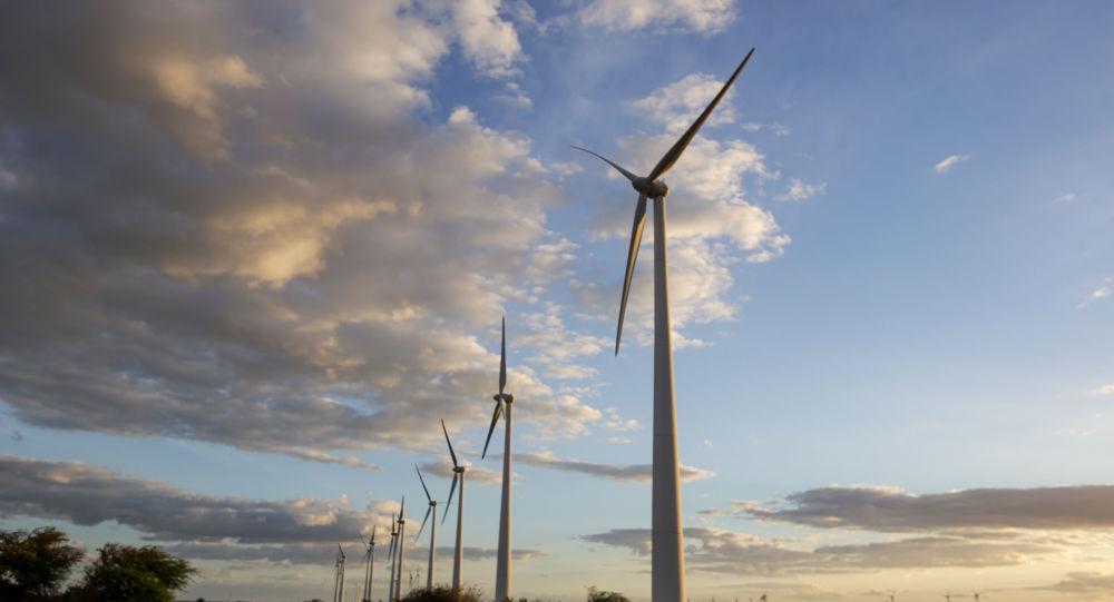 Aumento do uso de energia renovável devido à pandemia é controverso, diz especialista