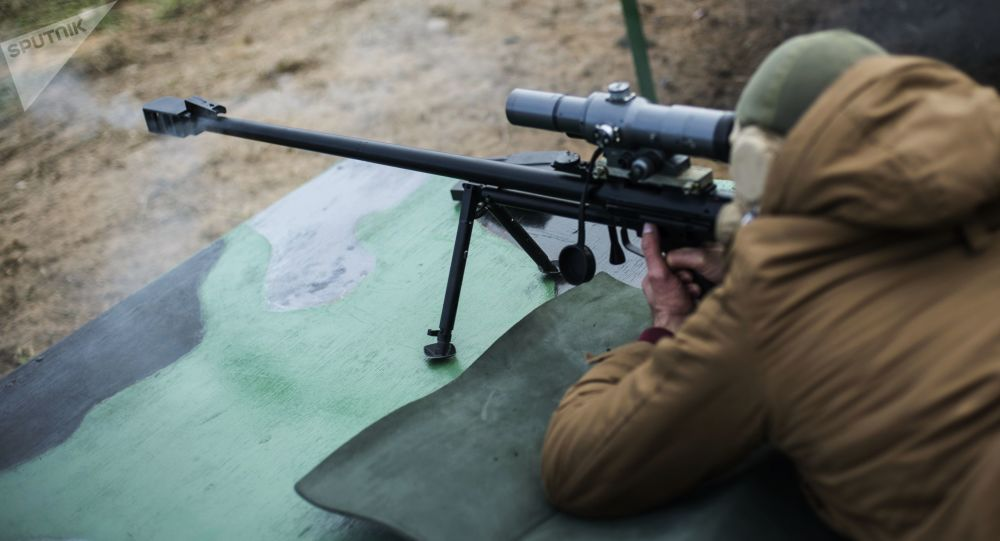 Soldado mata 8 e fere outros 2 colegas em base militar russa