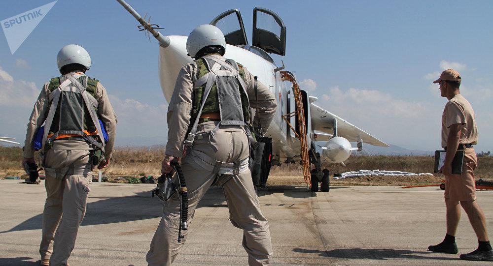 Dois militares russos morrem após ataque contra base de Hmeymim na Síria