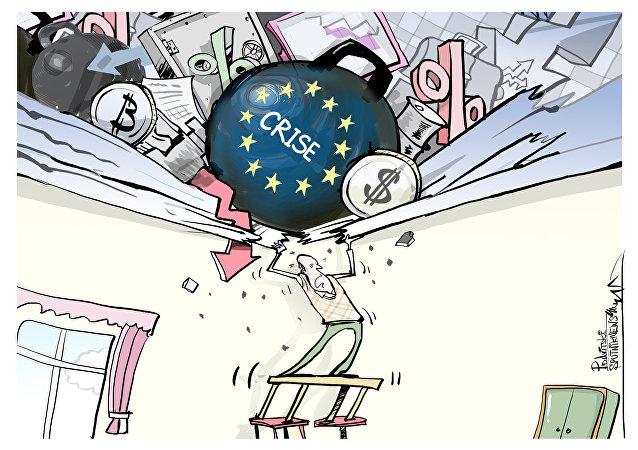 Feliz Ano Novo para você, não para a economia