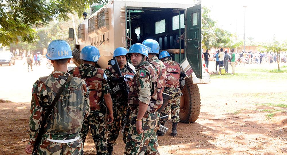 Ataque rebelde mata soldados da ONU no Congo