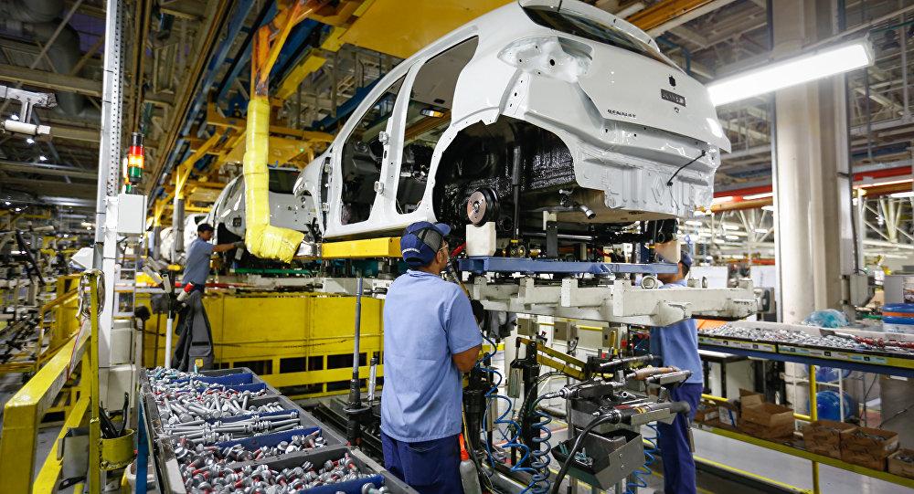 ONU revê projeção e agora espera expansão de 2% da indústria brasileira em 2018