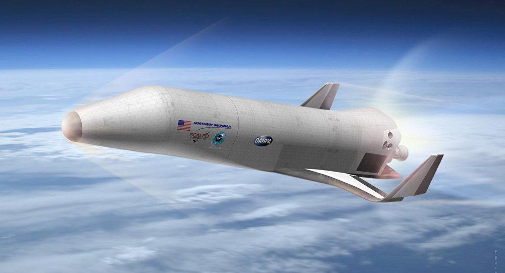 Pentágono busca novas tecnologias para executá-las em guerras espaciais