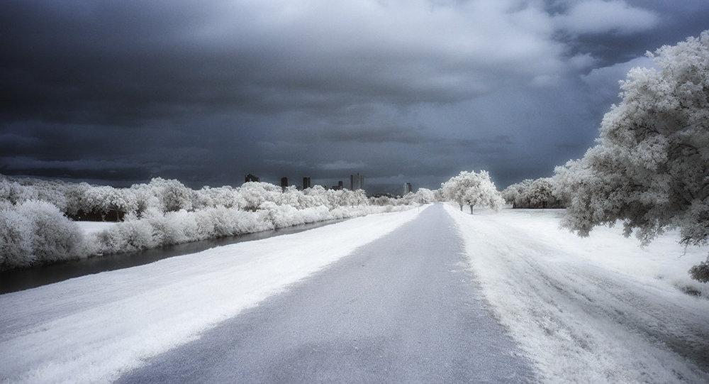 Inverno (imagem ilustativa)