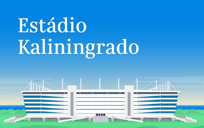Estádio Kaliningrado