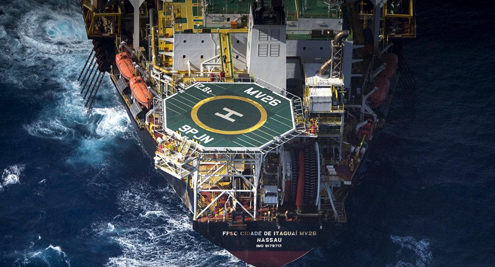 Resultado de imagem para Produção de petróleo e gás pre sal