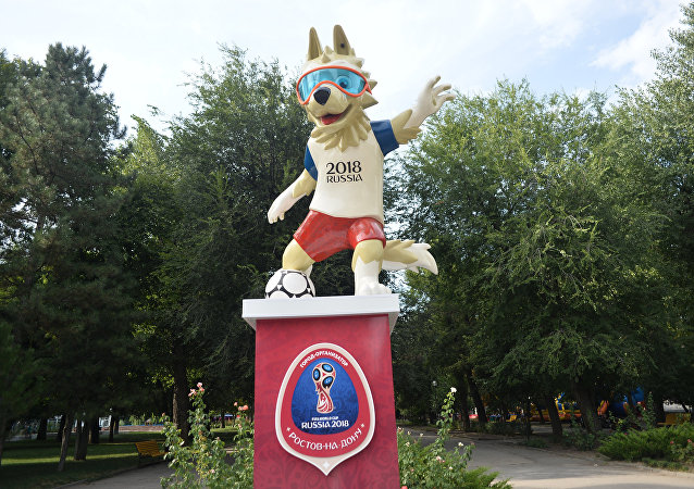 Zabivaka em Rostov-no-Don