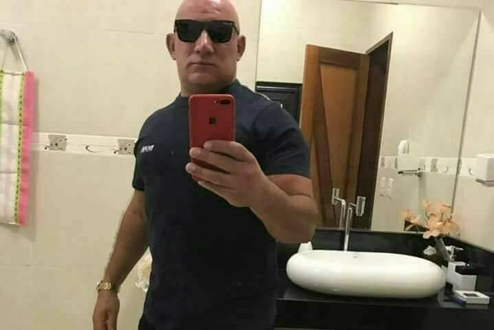 Miguel Ferreira de Oliveira, o milionário da Mega-Sena.