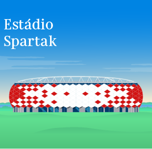 Estádio Spartak