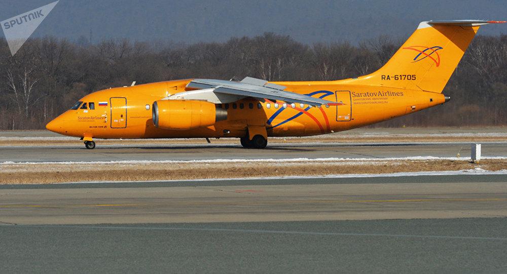 Queda de avião russo perto de Moscovo mata 71 pessoas
