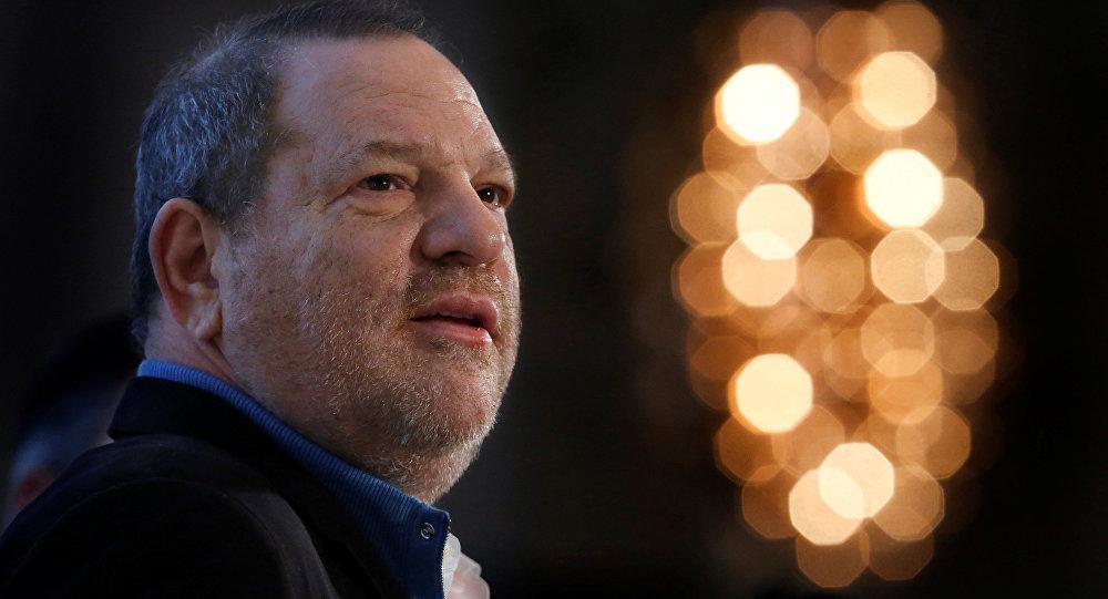 Nova York processa empresa de Weinstein por não proteger funcionários de assédio