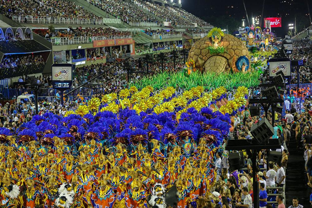 Portela Carnaval 2018