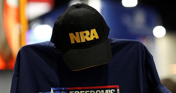 Associação Nacional de Rifles (NRA)
