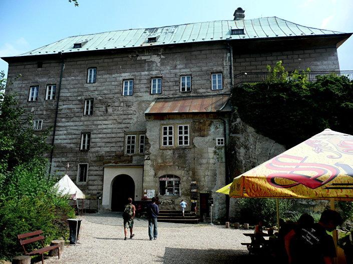 Castelo de Houska