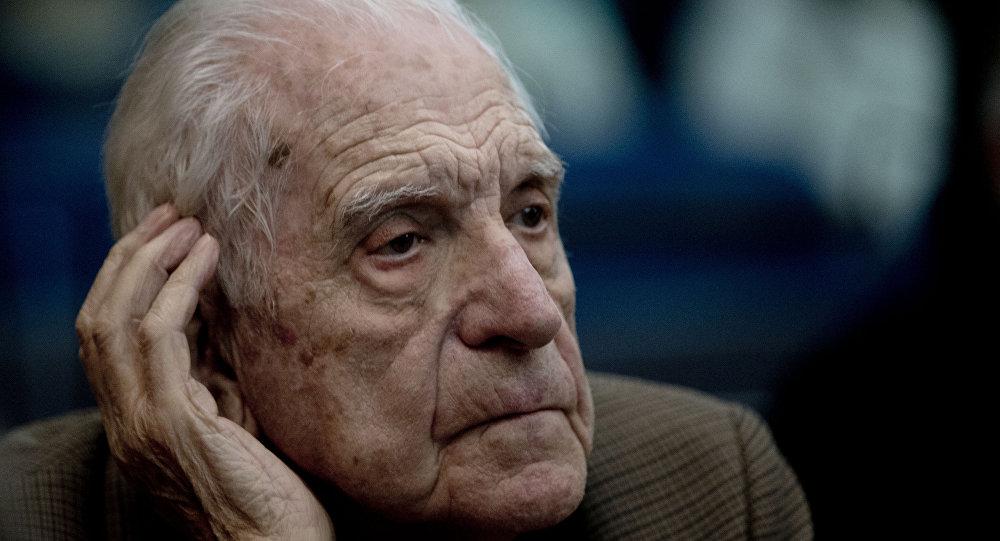Reynaldo Bignone, o último ditador da Argentina