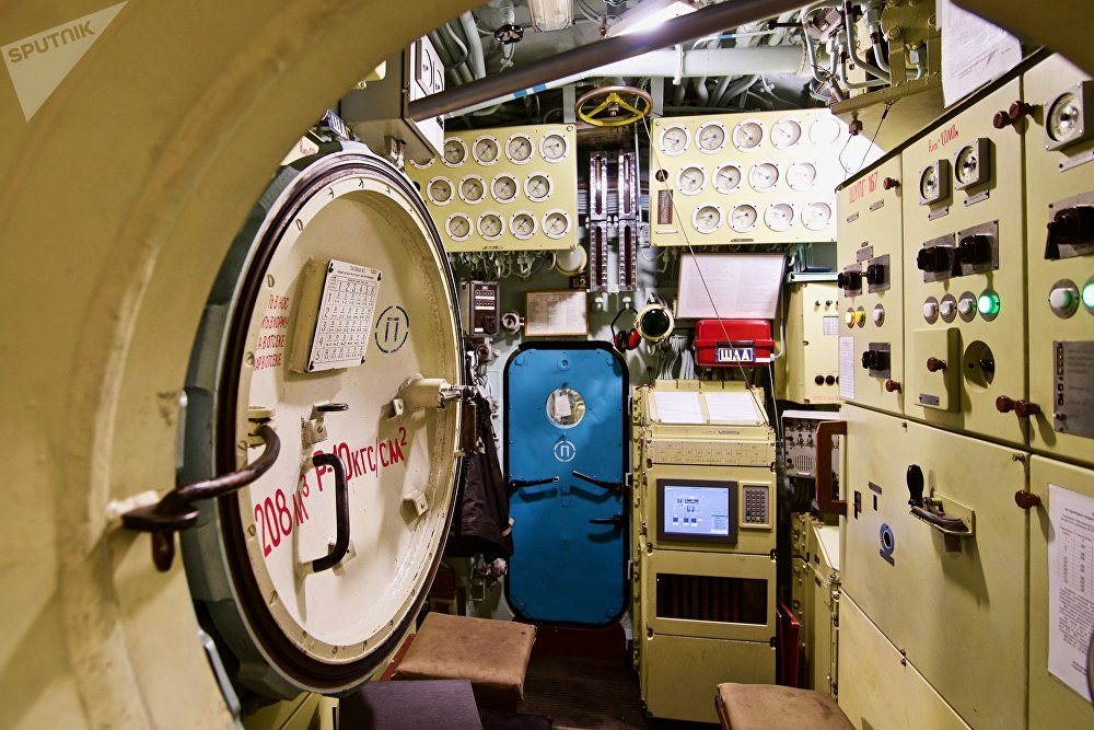 Além do Novorossiysk, a Frota do Mar Negro incorporou mais cinco submarinos do projeto: Rostov-na-Donu, Stary Oskol, Krasnodar, Veliky Novgorod e Kolpino