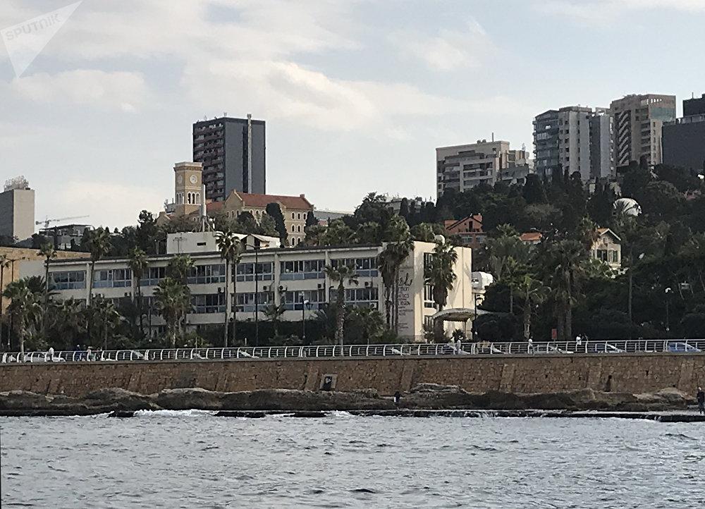 Desde 2016, ou seja, desde o fim da Guerra do Líbano, a capital Beirute voltou a receber status de centro turístico, cultural e intelectual do Oriente Médio
