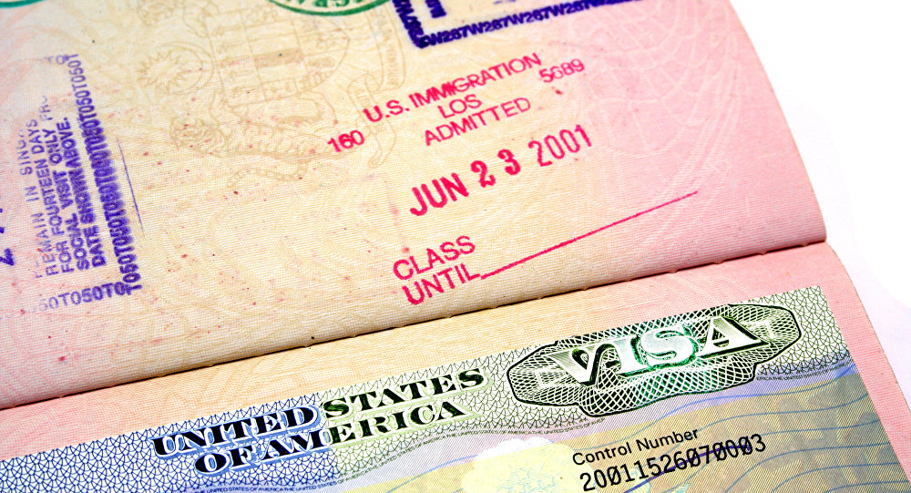 Candidatos a visto terão perfis de redes sociais analisados, diz EUA