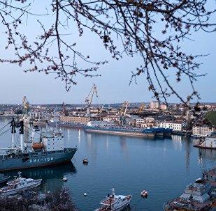 Porto de Sevastopol