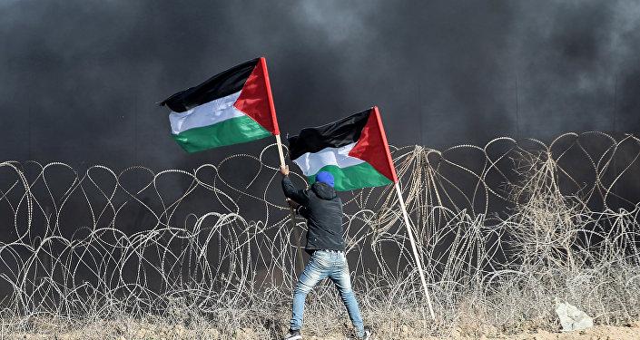 Fronteira de Gaza com Israel volta a ter confrontos