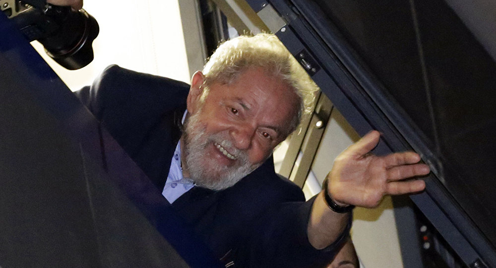 O lado B do 'Entreatos' de Lula