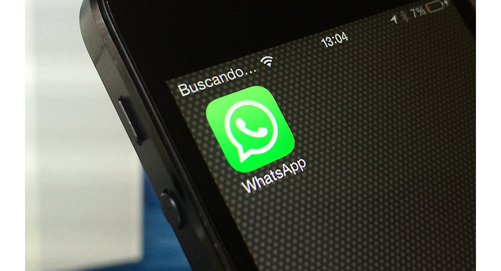 Novo golpe atinge mais de 70 mil pessoas — WhatsApp