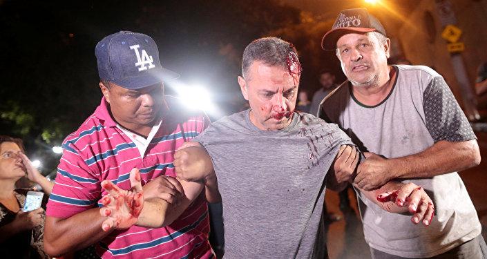 Governador de Minas e outros pedem à Justiça autorização para visitar Lula
