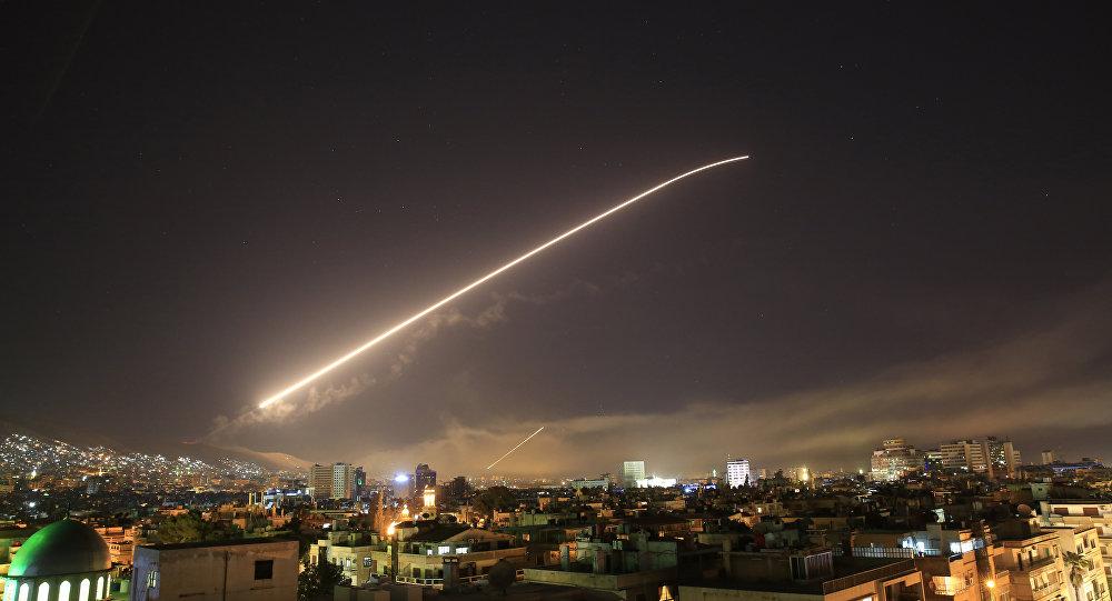 Resultado de imagem para missil interceptado siria