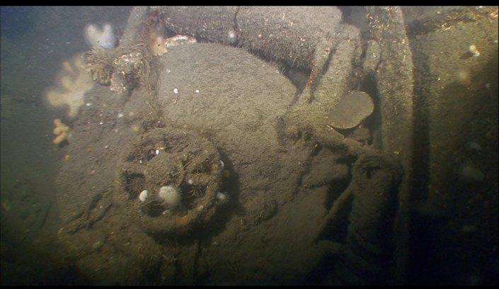 Submarino U-3523