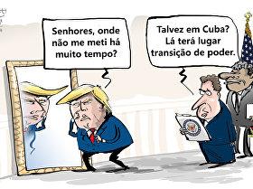 Quando EUA resolvem relembrar nem mesmo Cuba se salva