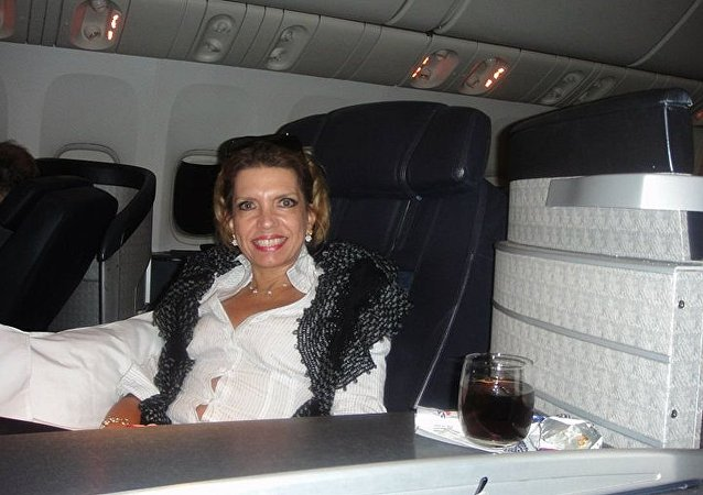 Desembargadora Marília Castro Neves, do TJ-RJ
