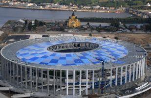 Estádio de Niznhy Novgorod