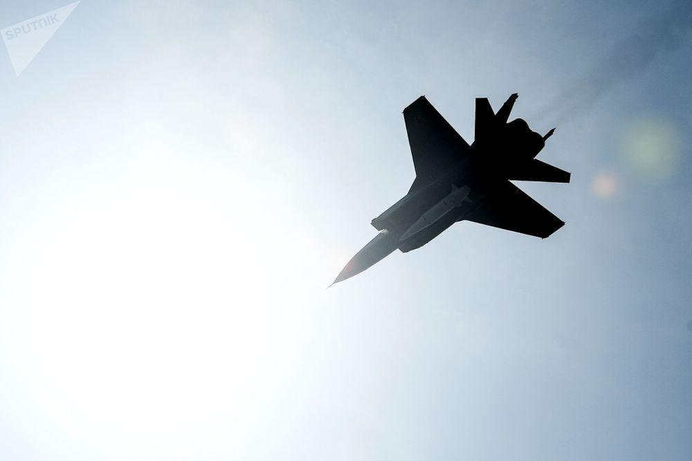 Em dezembro do ano passado o sistema foi posto em serviço no Distrito Militar do Sul da Rússia