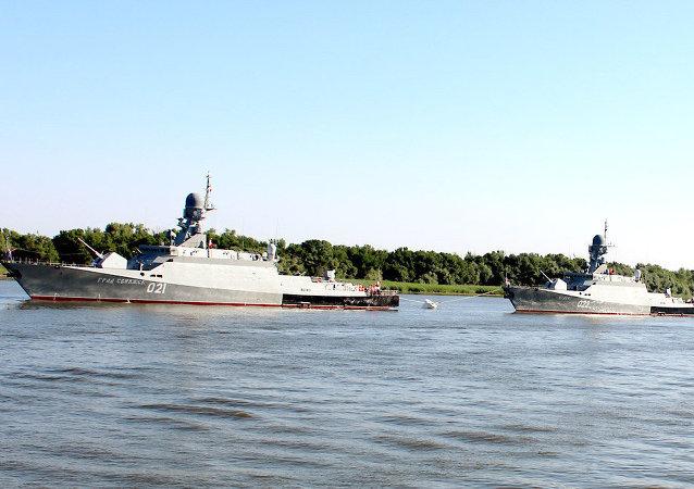 Grad Sviyazhsk