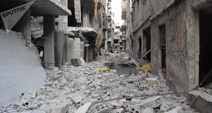 Eis as escolas onde Daesh preparava crianças terroristas