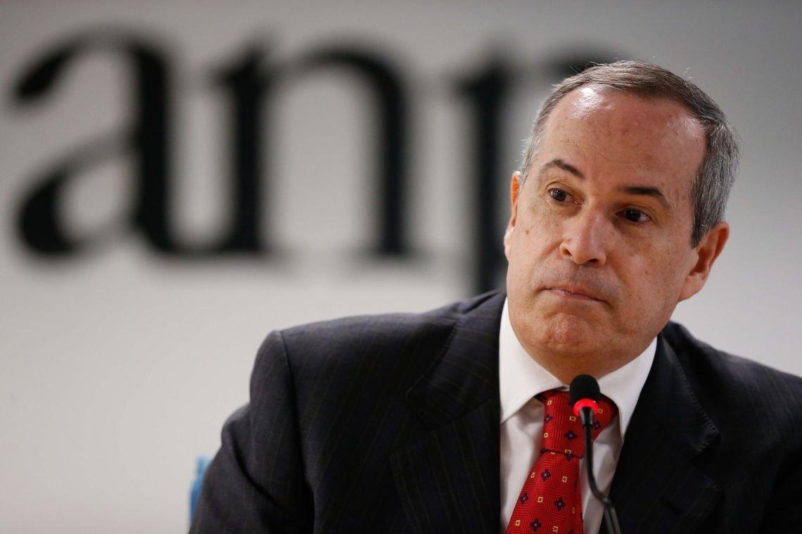 Décio Oddone, diretor-geral da Agência Nacional do Petróleo, Gás Natural e Biocombustíveis (ANP).