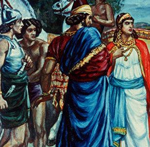 Rei bíblico Ajab