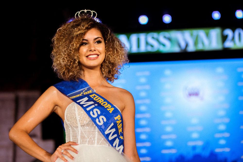 Concurso de beleza Miss Copa do Mundo de 2018 celebrado na Alemanha