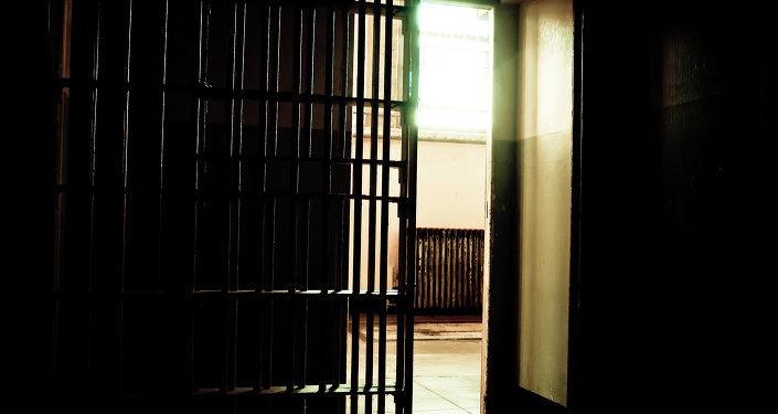 Prisão (foto de arquivo)