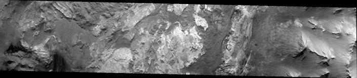 Cavidade Ius de Marte