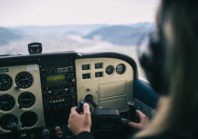Pilota (imagem referencial)